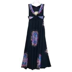 GORGEOUS Free People New Romantics dress size 6